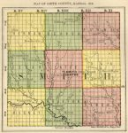 Smith-County-Map