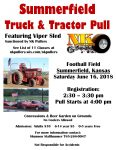 Tractor-Pull-Poster